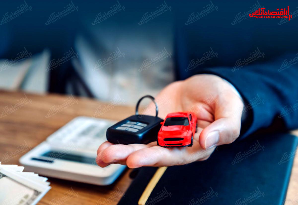 خبر مهم برای ثبت نام کنندگان ایران خودرو + جزئیات