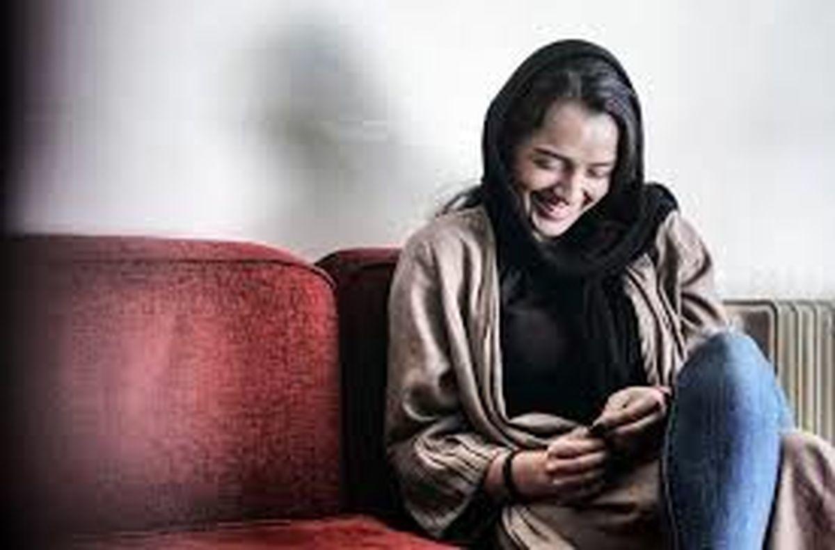 عکس لورفته و جنجالی هانیه توسلی و ترانه علیدوستی با لباس غواصی + تصاویر