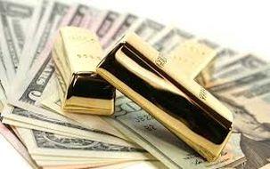 نرخ ارز دلار سکه طلا یورو | جمعه 7 آذر | 99/9/7