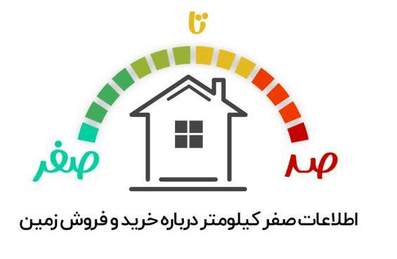 چه زمینی در اصفهان ارزش خریدن دارد؟