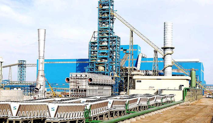 سرمایهگذاری چشمگیر چادرملو در معدن و فولاد