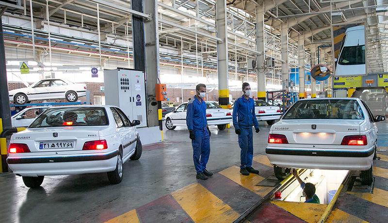 پیش بینی بازار خودرو در روز های پایانی سال