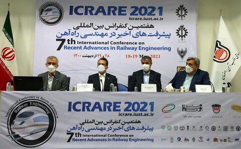ذوب آهن اصفهان در شرایط تحریم، ایران را در جمع تولید کنندگان ریل دنیا قرار داد