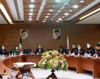 برگزاری جلسه افتتاحیه طرح کارسنجی شرکت فولاد اکسین