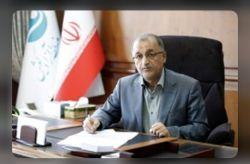 پیام تبریک جعفر آهنگران به مناسبت فرا رسیدن ۱۶ مرداد سالگرد تاسیس جهاد دانشگاهی