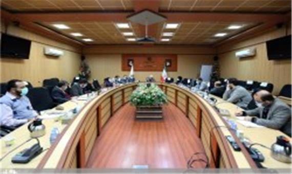 ضرورت ثبت اطلاعات مراکز نگهداری کالا در سامانه جامع انبار  در کیش