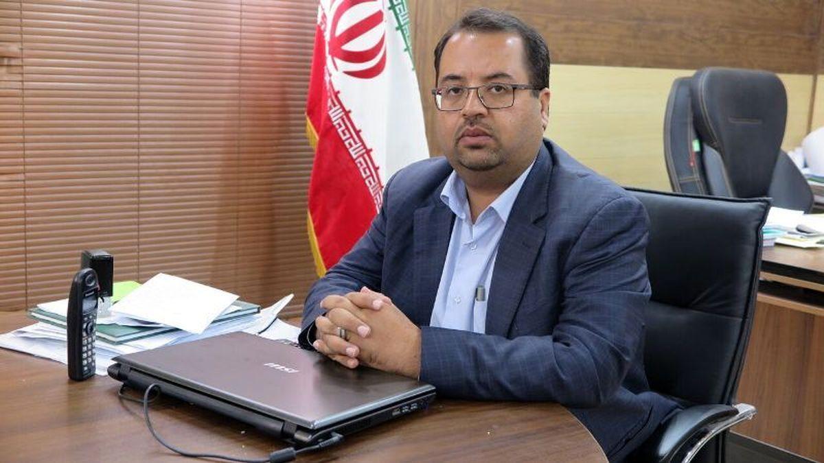 سید علی اصغر علامه مدیرعامل منطقه ویژه پارسیان شد