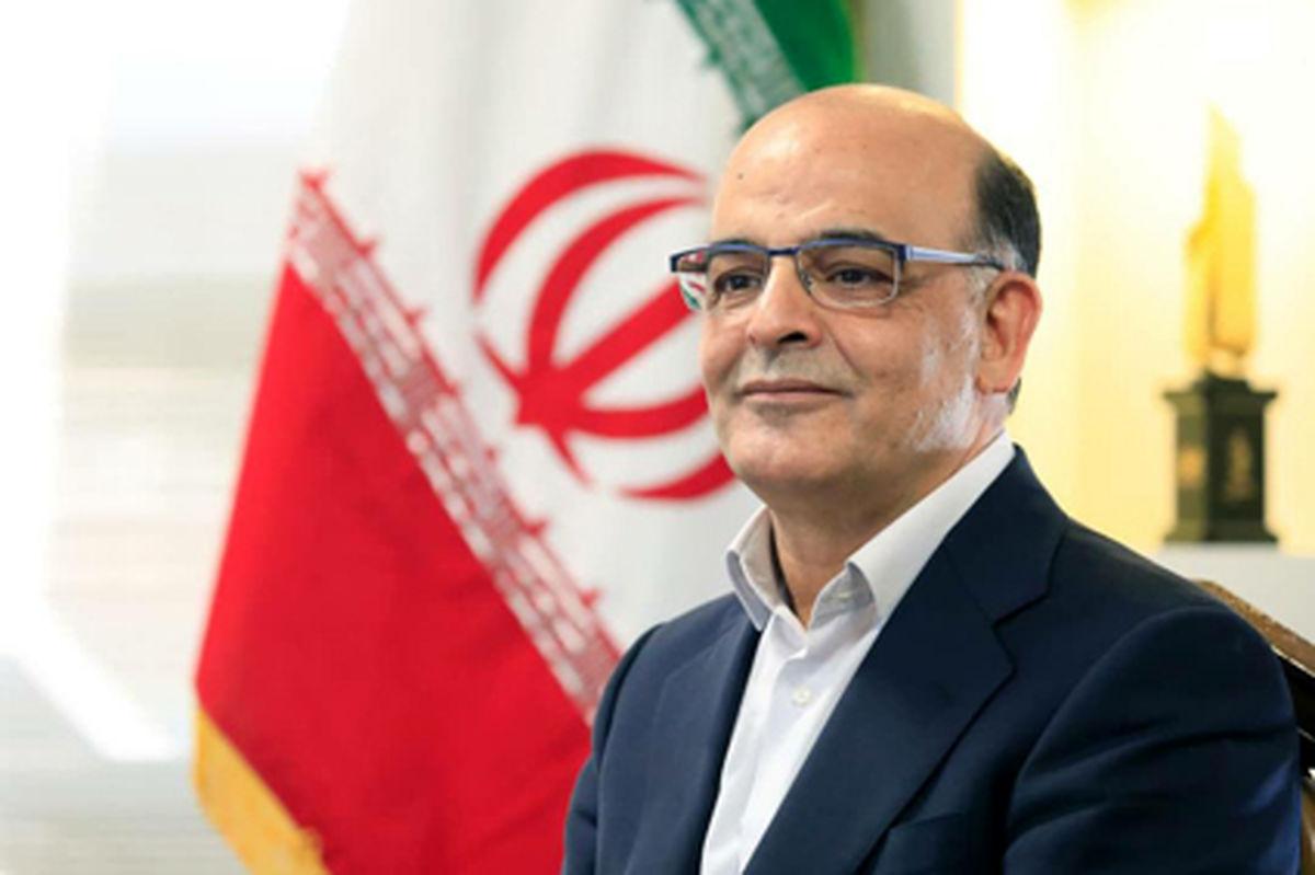 پیام تبریک مدیرعامل فولاد مبارکه به وزیر جدید صمت