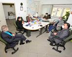 تمدید گواهینامه استاندارد ایزو ۹۰۰۱ شرکت ملی فولاد ایران