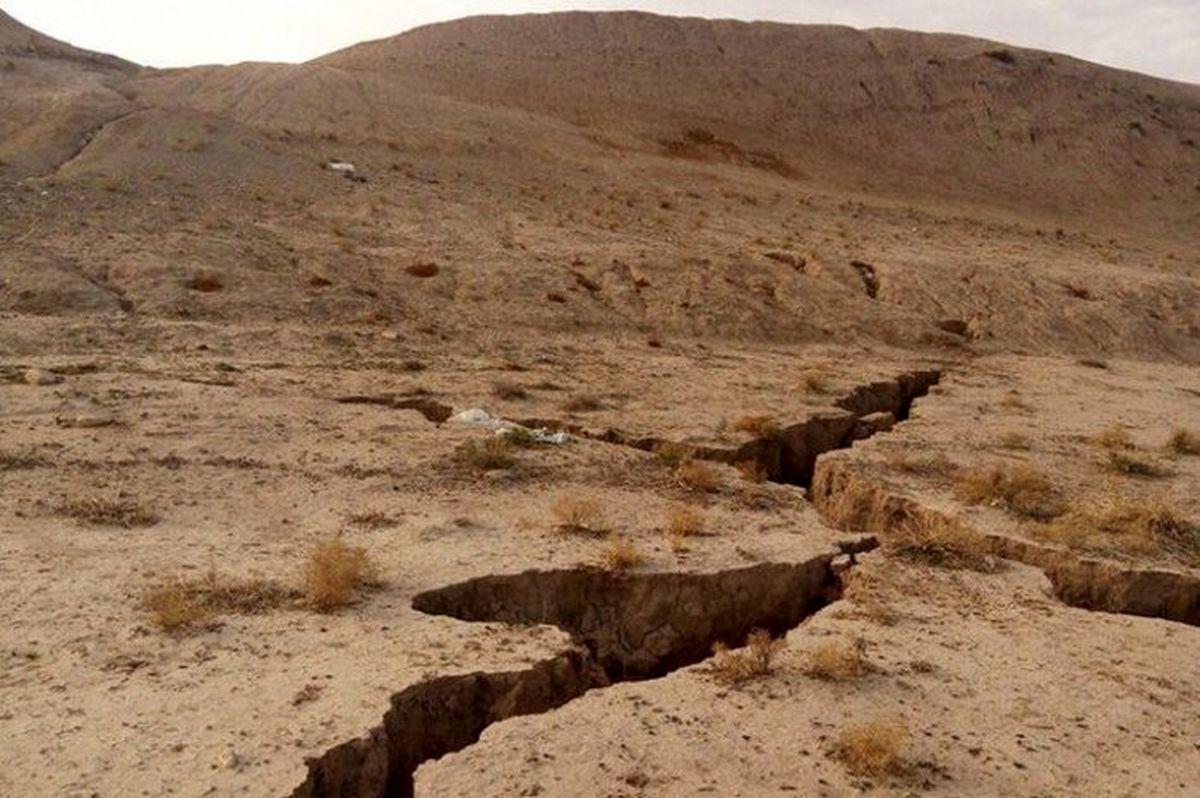 فرونشست زمین هیچ نقطهای از کشور به اندازه اصفهان نیست