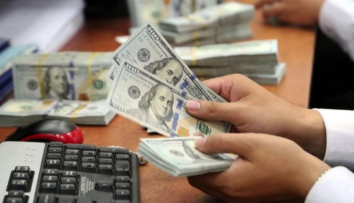 دلار دوباره ارزان شد | دوشنبه 26 آبان