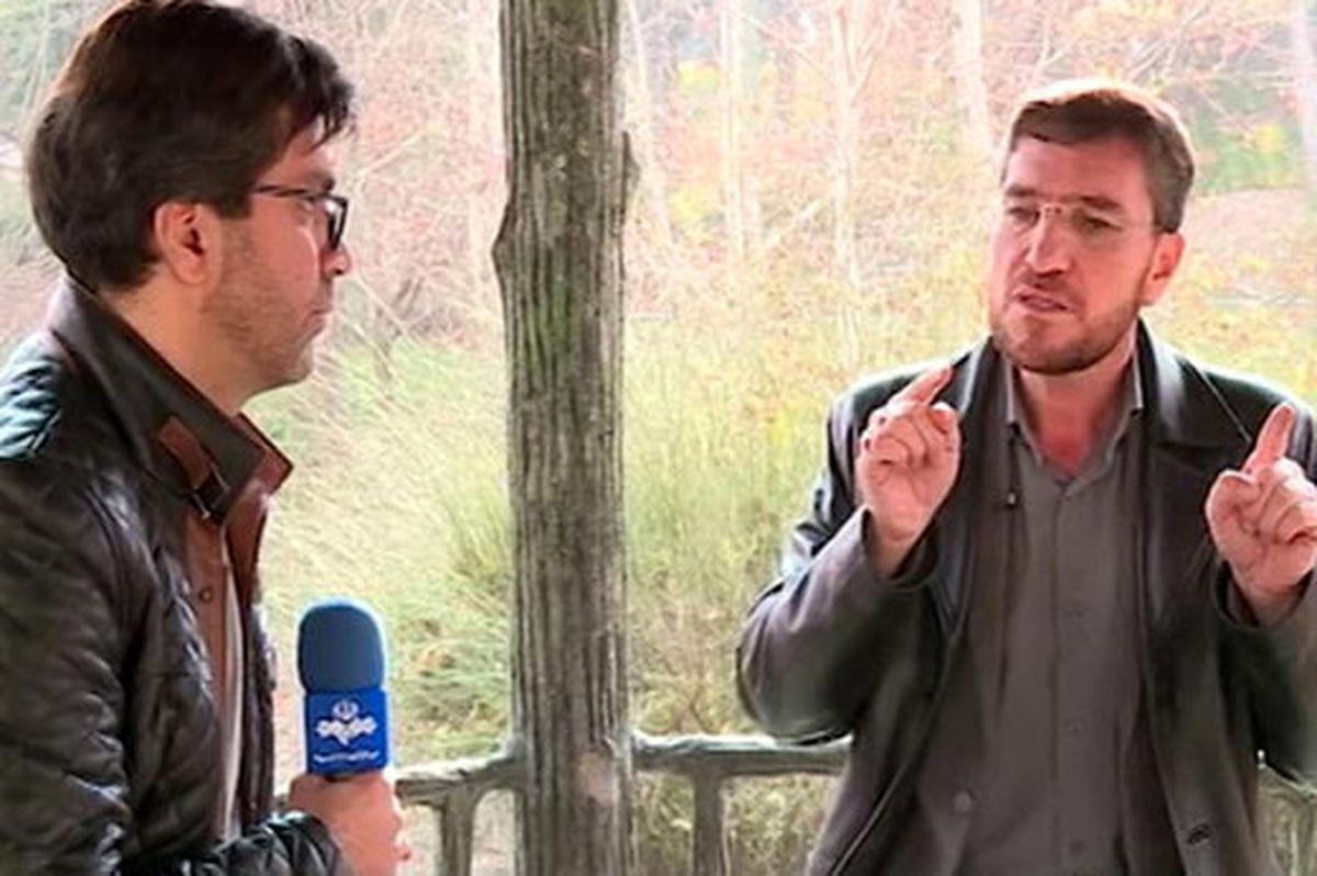 روایت وحشتناک فرار پرستار ایرانی از داعش + فیلم