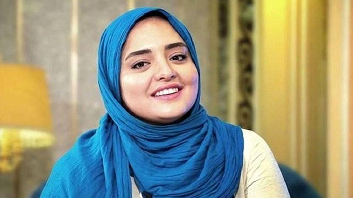 نرگس محمدی همسر علی اوجی هم زندانی شد + عکس جنجالی