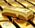 قیمت طلا در بازار جهانی چهارشنبه 16 بهمن + جزئیات
