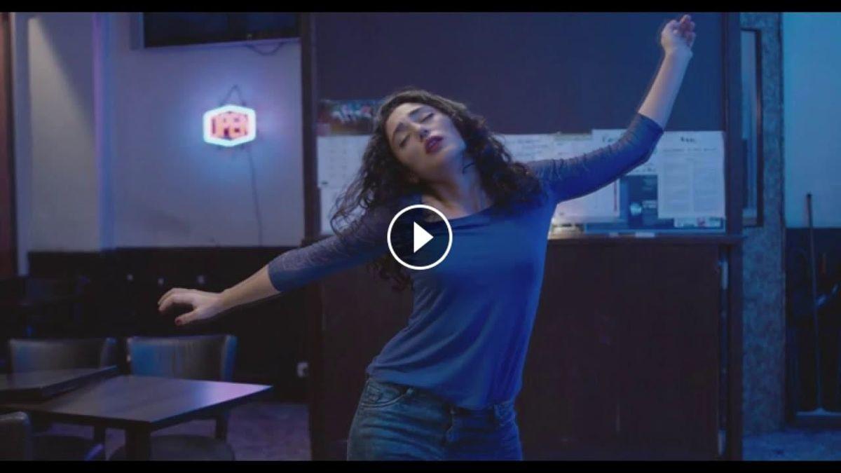 گلشیفته فراهانی غوغا به پا کرد + فیلم منشوری