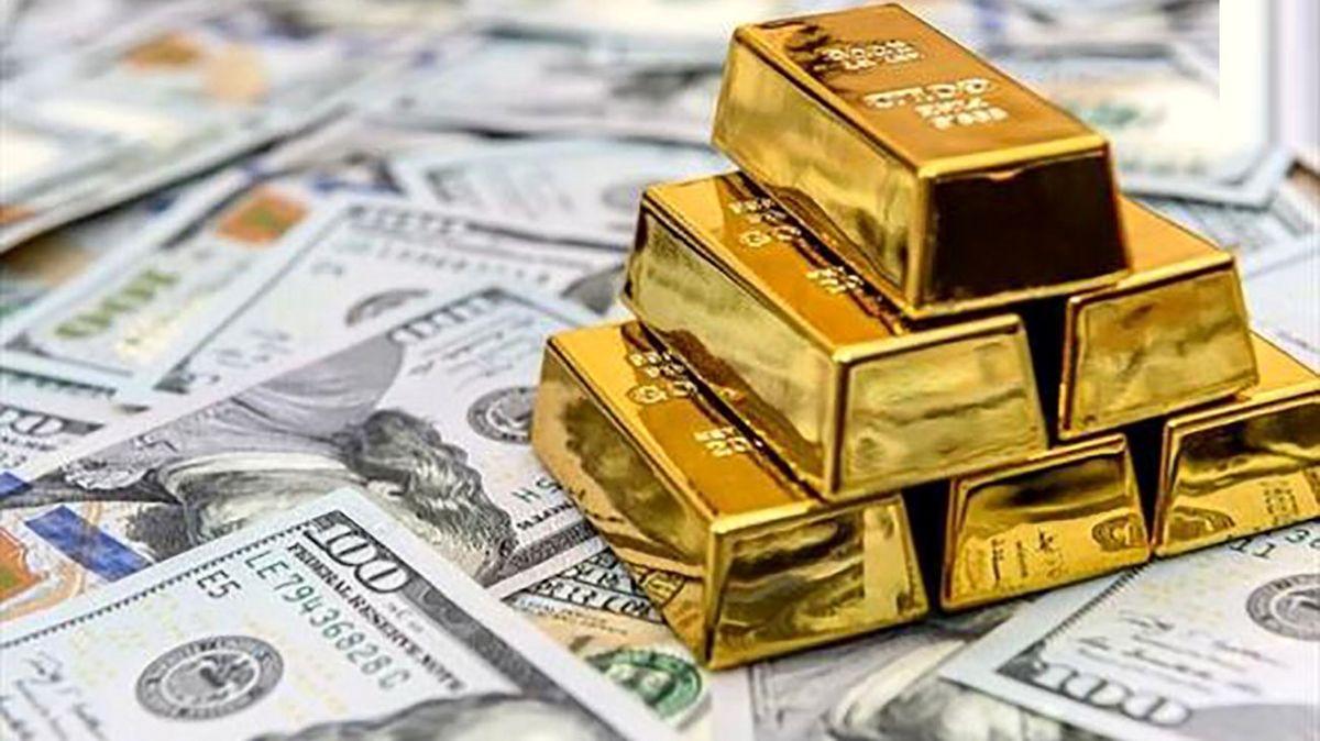 نرخ ارز دلار سکه طلا یورو | دوشنبه 12 آبان | 99/8/12