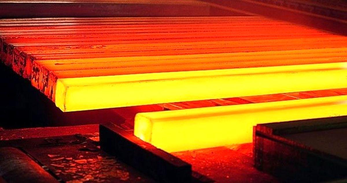 رفع بحران بازار با واگذاری مدیریت توزیع به فولاد مبارکه