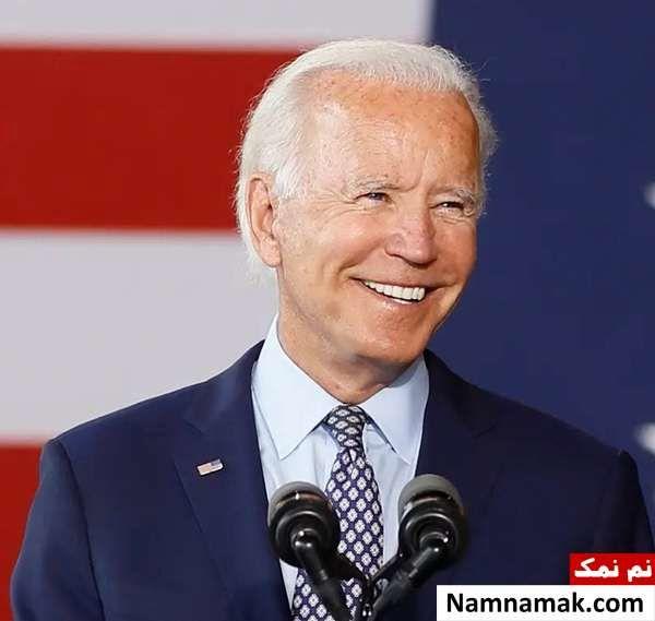 جو بایدن - Joe Biden