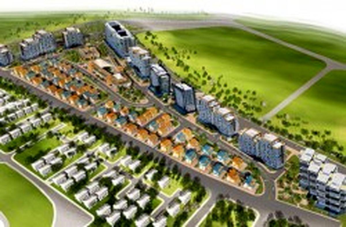 ساخت 2 مجموعه جدید مسکونی توسط مجتمع ستاره کیش