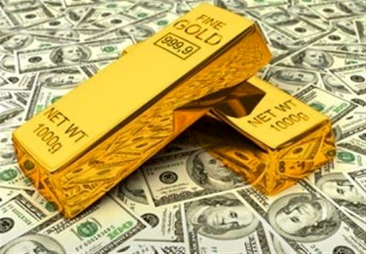نرخ ارز دلار سکه طلا یورو | چهارشنبه 14 آبان | 99/8/14