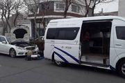 خدمات ویژه ایرانخودرو به دارندگان مرسدس بنز