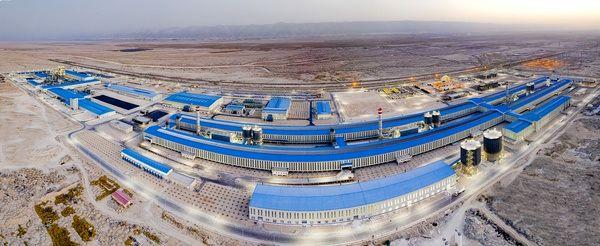 سال ۹۹؛ آغاز بکار قطب جدید تولید آلومینیوم ایران در لامرد فارس/ ضرورت تکمیل زنجیره تولید آلومینیوم در منطقه ویژه اقتصادی لامرد
