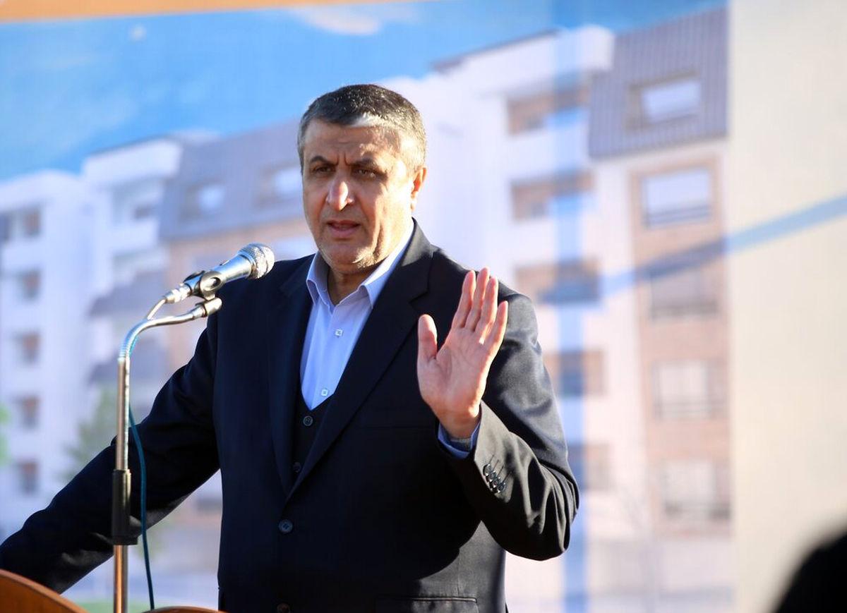 هدفگذاری برای ساخت ۱۰۰ هزار واحد مسکونی کارگری