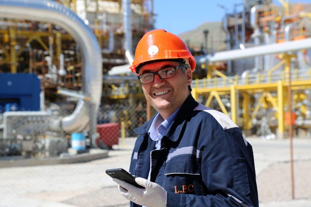 """زیر مجموعه"""" پترول """" بعنوان بزرگترین تولید کننده اوره غرب کشور وارد مدار تولید شد"""