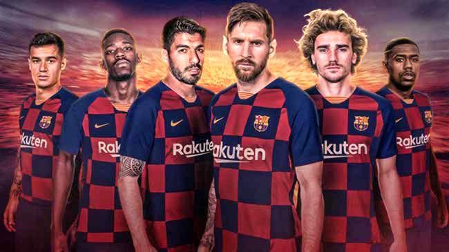 ستاره آرسنال در استانه انتقال به بارسلونا + عکس