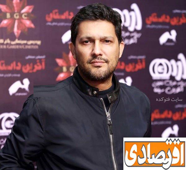 حمله تند کاربران به حامد بهداد بعد از حرف های عجیبش  + عکس