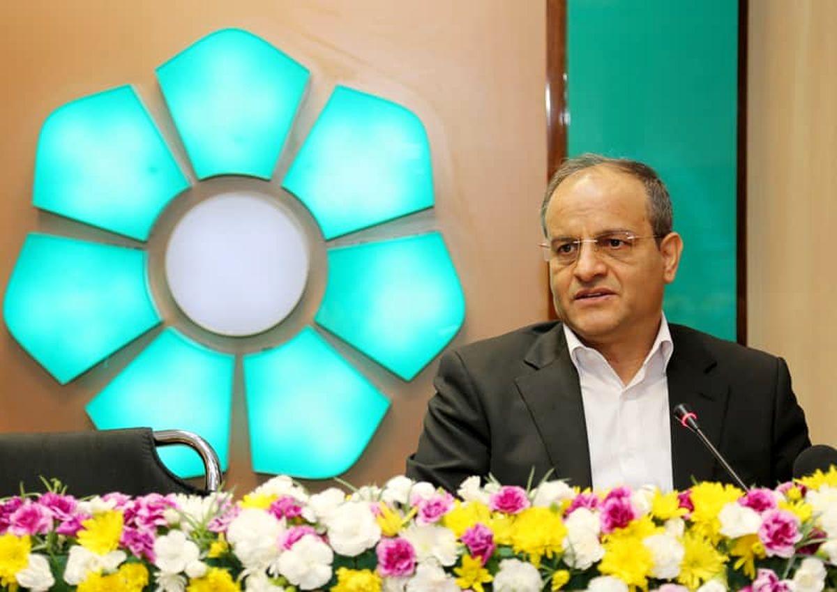 شریح اقدامات اثربخش بانک توسعه تعاون در اقتصاد ملی