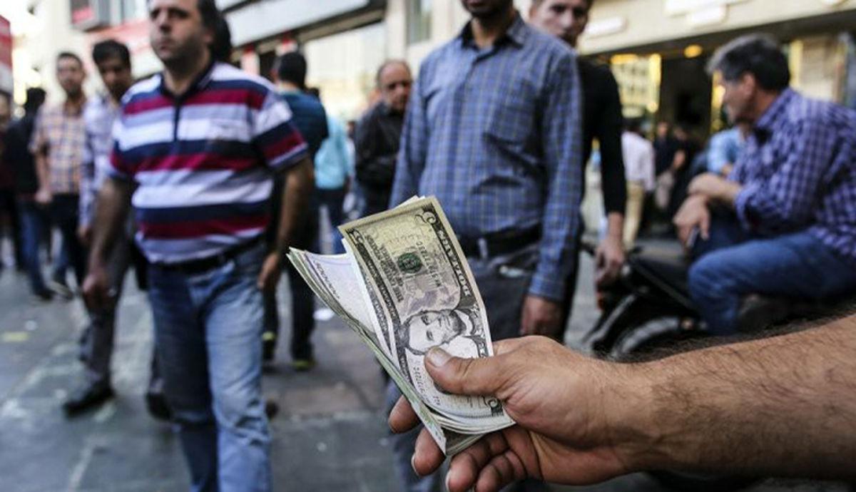 پیش بینی قیمت دلار / قیمت دلار تا کجا کاهش می یابد ؟