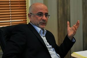 علی مرادخانی به کما رفت + عکس