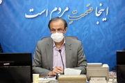 وزیر صمت اهم برنامههای وزارتخانه در سال 1400 را ابلاغ کرد