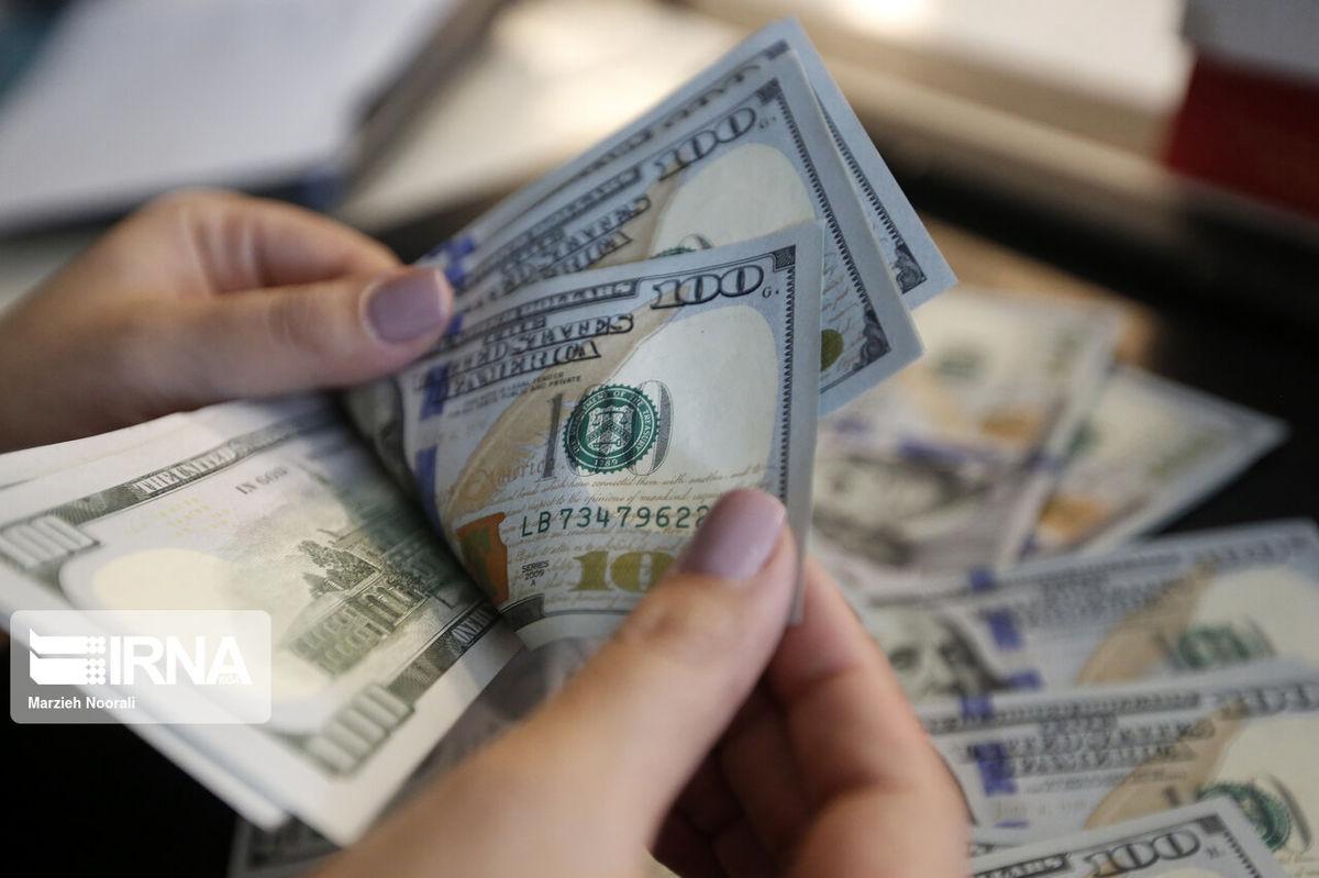 دلار ارزان شد | سه شنبه 31 تیر