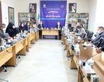 امضا تفاهمنامه همکاری سازمان منطقه آزاد قشم با جهاد دانشگاهی کشور