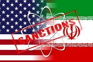 لیست تحریم های جدید امریکا علیه ایران