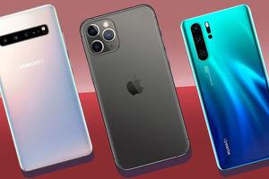 اخرین قیمت تلفن همراه در بازار چهارشنبه 16 بهمن + جدول