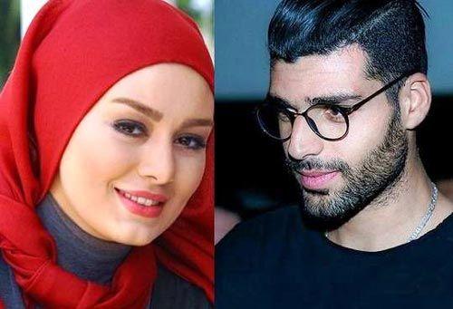 فیلم لو رفته سحر قریشی و مهدی طارمی در قطر جنجالی شد