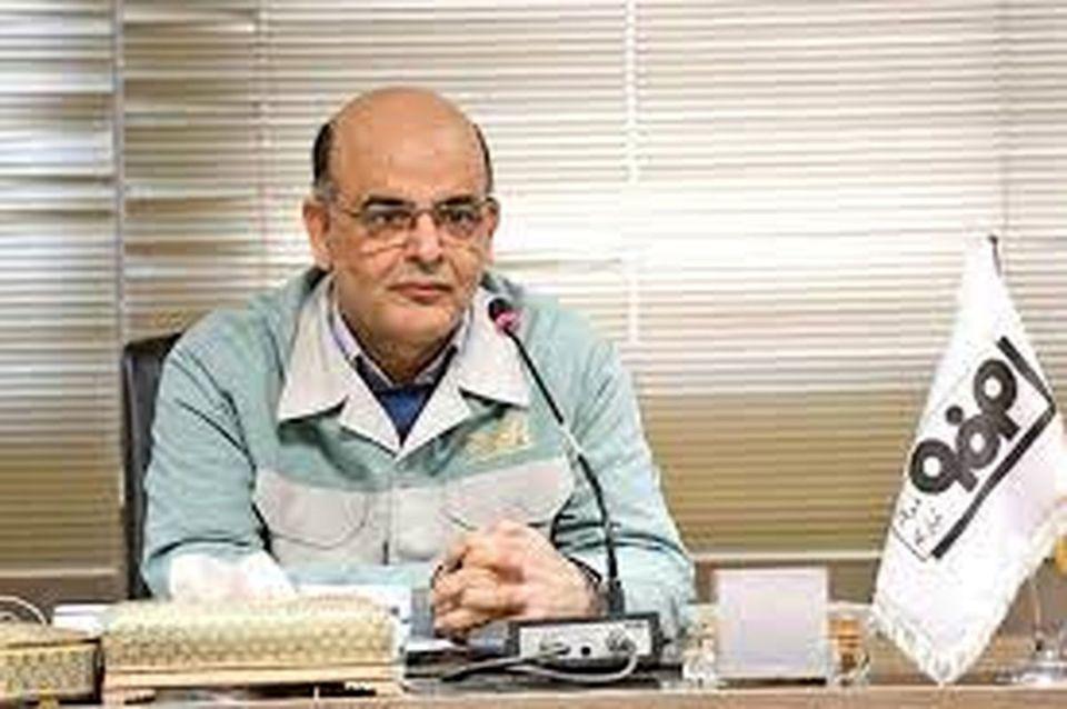 پیام مدیر عامل گروه فولادمبارکه به مناسبت حلول ماه شوال و عید سعید فطر