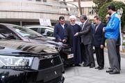 معرفی چهار خودروی جدید
