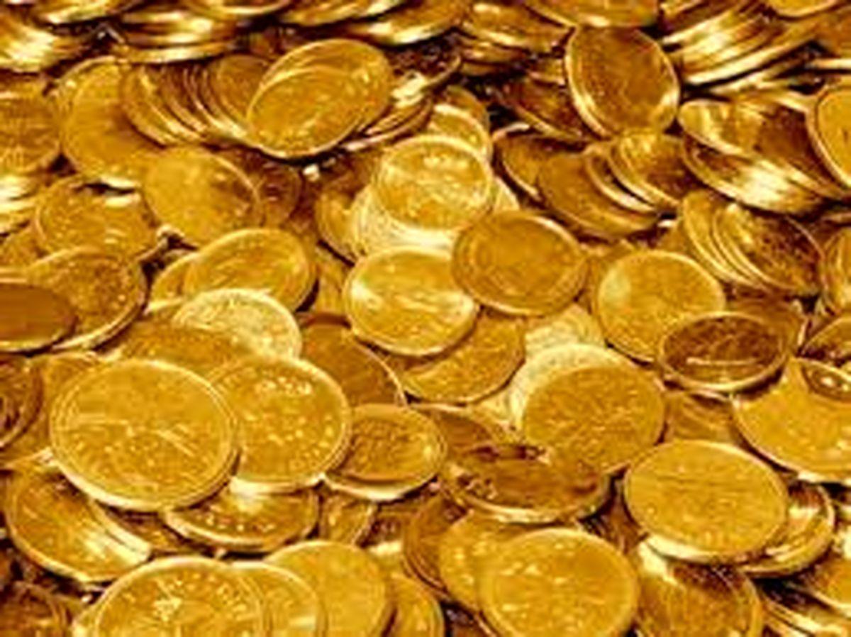 علت افزایش قیمت سکه فاش شد + قیمت سکه