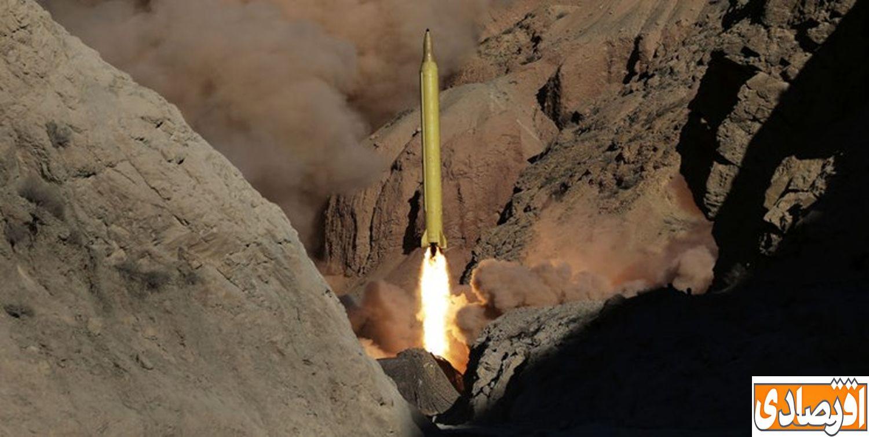 موشک های ایران اماده شلیک شدند + جزئیات