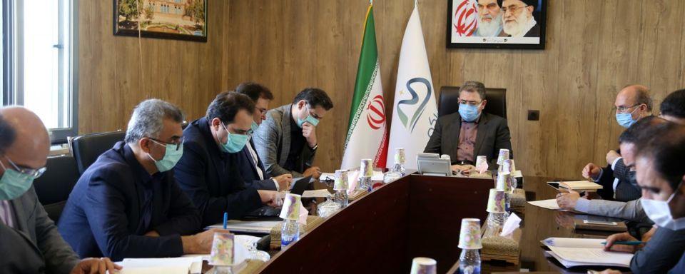 تاکید مدیر عامل سازمان منطقه آزاد ماکو بر ضرورت تسریع در آغاز ساخت و ساز مسکن ملی