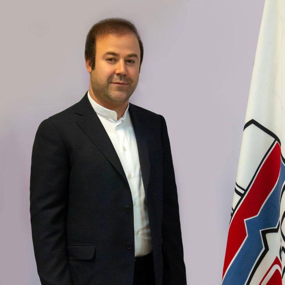 تبریک مدیر عامل شرکت فولاد هرمزگان به مناسبت عید سعید فطر
