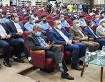 استان خوزستان میزبان مدیران ارشد بانک ملی ایران
