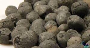 نخستین عرضه آهن اسفنجی شرکت توسعه آهن و فولاد گل گهر در بورس کالا