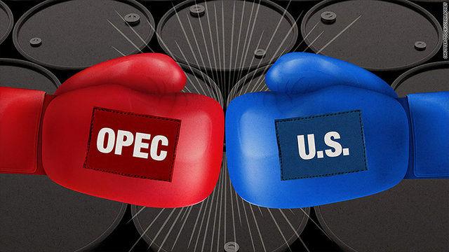 زمان آغاز جنگ قیمت نفت بعدی
