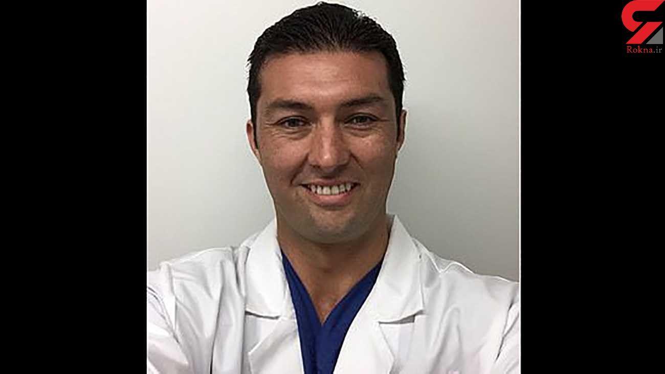 تجاوز پزشک بیمارستان به 3 خانم پرستار / رسوایی بزرگ صنعت پورن + عکس