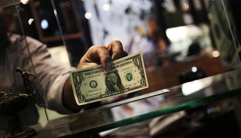 دلار گران می شود ؟